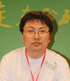 珂兰钻石网  CEO 郭峰